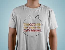 Nro 92 kilpailuun Design Cat-Themed T-Shirts - More than one winner possible käyttäjältä siammehedi