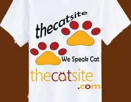 Nro 39 kilpailuun Design Cat-Themed T-Shirts - More than one winner possible käyttäjältä XuzanYnwa