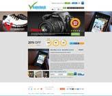 Graphic Design Entri Peraduan #68 for Website Design for Raincheck