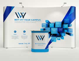 #18 for Graphic Design for a Trade Show Booth -- 2018 by designdeals