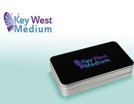 eddesignswork tarafından Design a Logo for Key West Medium için no 55