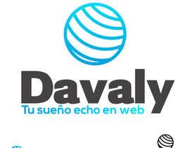 #11 para Diseñar un logotipo para web de servicios de programacion y diseño web de oscarezp