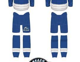 #2 for Create Hockey Jersey Design Concepts af srdjan96