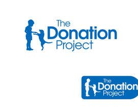 nº 91 pour Logo Design for The Donation Project par neXXes
