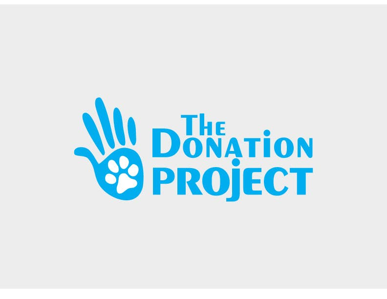 #77 for Logo Design for The Donation Project by Shakeel92