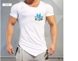 nurallam121 tarafından Who wants to design some cool T-shirts for a gym ? için no 23