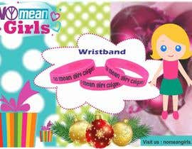 #9 for Design an Advertisement for No Mean Girls Christmas Project af shashirekhahere