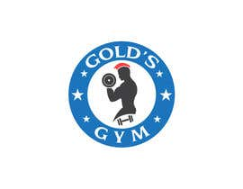 #43 for Logo Desing Gym by kawsaradi