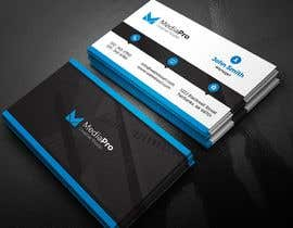 #46 for Business Card full color by habibur12
