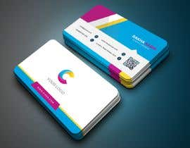 #106 for Business Card full color by rakhakabir