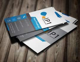 #97 for Business Card full color by mohiuddin610