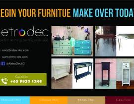 #42 for Design a half-page Magazine Ad by masumbinsharif