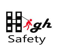 #8 for logo for fall protection company picture are just ideas by XuzanYnwa