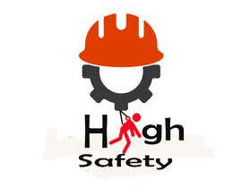 #10 for logo for fall protection company picture are just ideas by XuzanYnwa