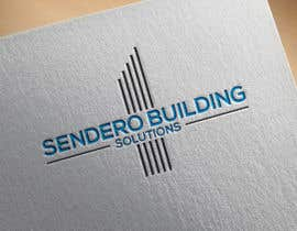 #60 untuk Logo Design for Construction Company - Sendero Building Solutions oleh alemran14