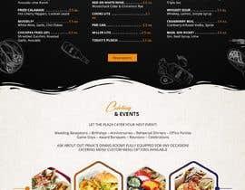 nº 18 pour Design a Website Mockup for Mexican Restaurant par satishandsurabhi