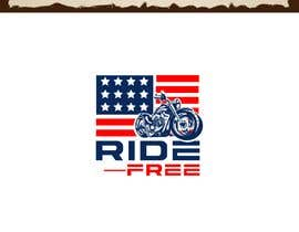 #101 cho Design a Logo (Ride Free) bởi EstrategiaDesign