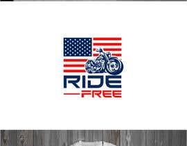 #104 cho Design a Logo (Ride Free) bởi EstrategiaDesign