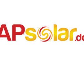 #131 for Logo Design for AP-Solar.de af soniadhariwal