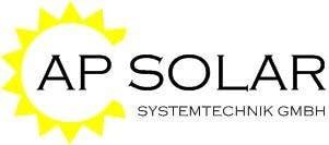 Inscrição nº 110 do Concurso para Logo Design for AP-Solar.de
