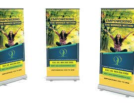 #9 for Wellness Within Banner by dsquarestudio