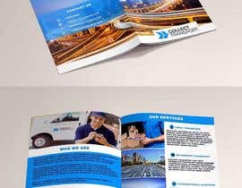 #34 for Brochure Design by SamySalman