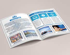 #21 for Brochure Design by nayangazi987