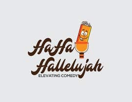 #25 for Design a logo for an comedy show/tour af aminul352