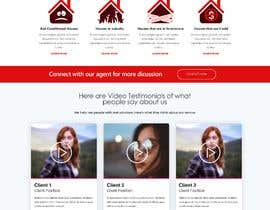 #31 for Landing Page Mockup for JP Housing by faizulhassan1