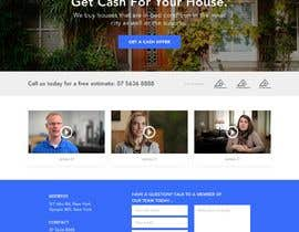 #24 for Landing Page Mockup for JP Housing by bootstrapjet