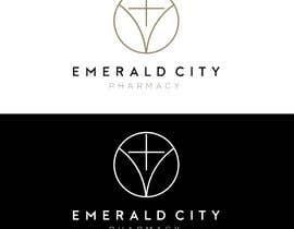 #69 cho DESIGN A LOGO EMERALD CITY PHARMACY bởi tapos1993