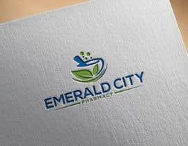 #64 cho DESIGN A LOGO EMERALD CITY PHARMACY bởi heisismailhossai