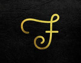 "#18 for A cool yet simple letter ""F"" logo af designart051"
