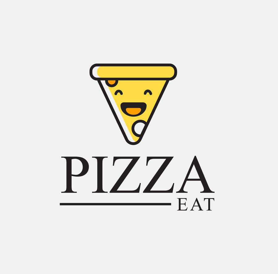 Security Hut Symbol: Entry #9 By Fb5983644716826 For Logo Pizza Eat