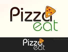 #5 for Logo Pizza Eat by amitkumarkhare