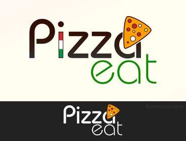 Gambar                             Logo Pizza Eat