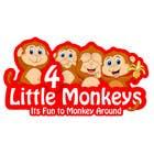 Design a Logo for a Kids toy brand için Graphic Design40 No.lu Yarışma Girdisi