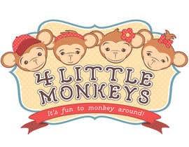 littlebirdbrain tarafından Design a Logo for a Kids toy brand için no 99