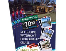 #41 for Design a 4pp DL Potrait Brochure from sample given by natspearldesign