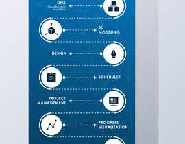 #13 for Design a roll-up to print af CorinaDP