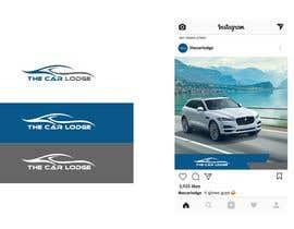 dewiwahyu tarafından Redesign a Logo and Create Social Media Posts mock ups with provided content için no 2
