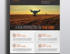 #17 cho Simple Flier - Drone Company bởi tannish27