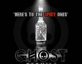#8 for Bring Ghost Tequila to life in a hypothetical poster by kike3065