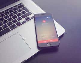 #48 untuk Design an App. The app has been built but needs to be re-designed oleh dhanygraphic