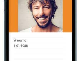 #36 untuk Design an App. The app has been built but needs to be re-designed oleh andresgoldstein