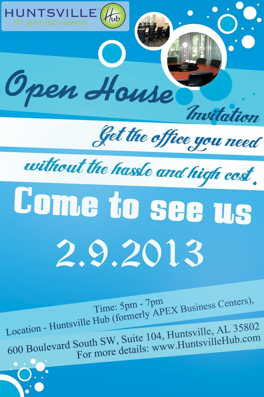 Penyertaan Peraduan #                                        10                                      untuk                                         Graphic Design for APEX Business Centers - Create an Invitation