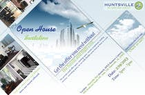 Graphic Design Entri Peraduan #16 for Graphic Design for APEX Business Centers - Create an Invitation