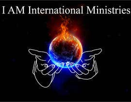 #25 for I AM International Ministries by naythontio