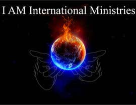 #29 for I AM International Ministries by naythontio