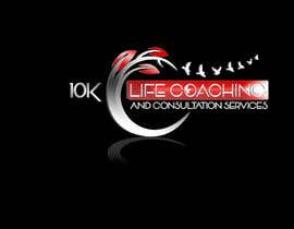 #1081 for Modern Logo for 10K Life Coach and Consulting Services by aarushvarma